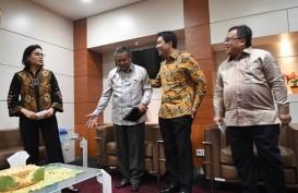 Banggar DPR : Dana Kelurahan Tak Tambah Porsi APBN