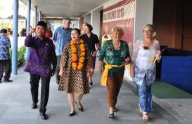 Australian Independent School Bali Resmikan Kampus Baru