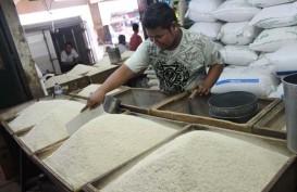 MENKO DARMIN: Impor Beras Selamatkan Stok Beras Nasional