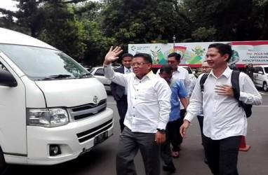 Polisi Periksa Presiden PKS Sohibul Iman
