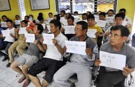 Bali Intensifkan Pengawasan Tenaga Kerja Asing