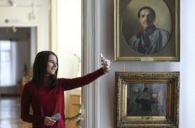 Kurator: Menikmati Seni Harus Senyap, Selfie Bikin…