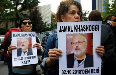 Erdogan: Pembunuhan Khashoggi Politis dan Direncanakan