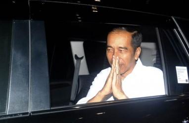 Polemik Dana Kelurahan, Ini Pernyataan Presiden Jokowi