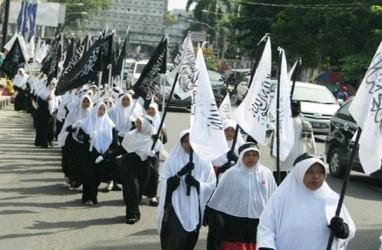 Pembakaran Bendera Bertuliskan Kalimat Tauhid, Ini Kata Pengamat Teroris