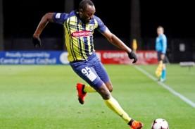 Sprinter Juara Olimpiade Usain Bolt Resmi Ditawari…