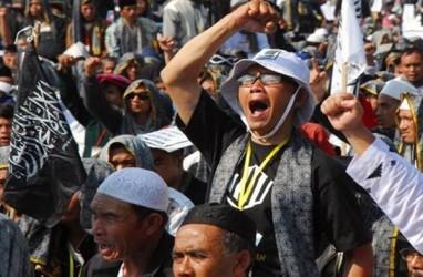 Polri Apresiasi Rencana MUI Larang Ormas Islam Gunakan Bendera Tauhid