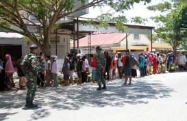Gempa Palu : 1.381 Pangkalan Elpiji di Wilayah Terdampak Telah Operasional