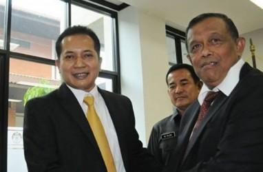 Kubu Prabowo-Sandi Duga Suap Meikarta Mengalir ke Tim Kampanye Jokowi-Ma'ruf Amin