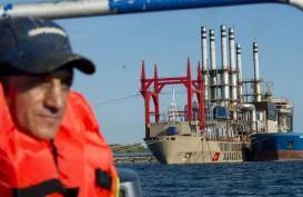 ASAS CABOTAGE : Diskresi Penggunaan Kapal Asing Dihapus