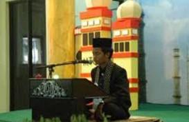 Anggaran Terbatas, Pemprov Cari Sponsor MTQ Riau 2018