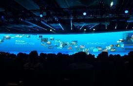 Laporan dari AS: NetApp Luncurkan 8 Layanan Baru