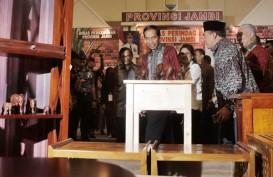 Presiden Jokowi Buka Trade Expo Indonesia, Kontrak Dagang Digelar