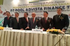 Pool Advista Finance Tawarkan Harga IPO Rp125 hingga…