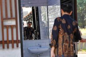 Presiden Jokowi Sebut Soal Politikus Sontoloyo. Begini…