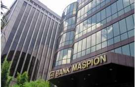 Perang Suku Bunga Deposito, Bank Maspion Minta OJK Turun Tangan