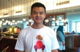 Dion Wiyoko Senang Berburu Momen Lewat Lensa Kamera