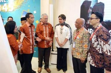 Ini Saran Presiden Jokowi Soal Pengembangan Produk Ekspor