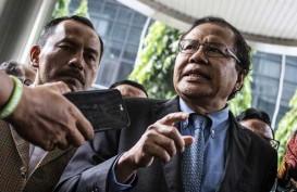 Rizal Ramli Mengaku Agak Sedih Dipolisikan Surya Paloh