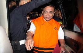 Kasus DOK Aceh : Praperadilan Irwandi Yusuf Ditolak