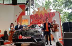 Shopee Antisipasi Lonjakan Trafik Jelang Singles' Day 11 November