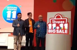 Shopee 11.11 Big Sale Siapkan Beragam Kejutan. Ini Bocorannya