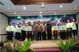 Bank Jateng Syariah Undi Hadiah Umroh, Ini 8 Pemenangnya