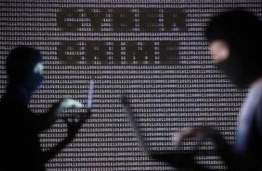 Keamanan Siber & Informasi : Pengamanan Data Masih 5%