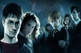 Universitas di India Buka Kelas Khusus Bertema Harry Potter