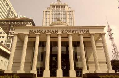 MK Kabulkan Permohonan Perindo Cabut Gugatan Norma Pembatasan Masa Jabatan Wapres