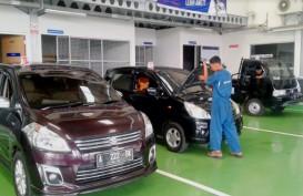 Pacu Penjualan Mobkas, Suzuki Gelar Ertiga Vaganza