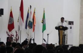 Talkshow Pancasila Goes To Campus Ajak Mahasiswa Jaga Pancasila Dan Kemajemukan Bangsa