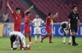Cetak Gol Kemenangan Timnas Indonesia U-19, Witan Disanjung Indra
