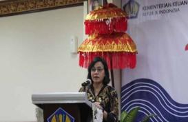 IMF-WB Meetings 2018, Sri Mulyani : Indonesia Banjir Pujian