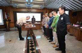 Pemprov Jateng Gandeng Pengusaha Wujudkan Bali Baru