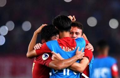 Piala Asia U-19, Timnas Indonesia Langsung Fokus Hadapi Jepang