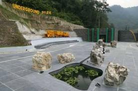8 Geopark Bersiap Jadi Taman Bumi Nasional Berstandar…