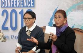 Karakter Para Menteri Wanita Menurut Presiden Jokowi: Susi Galak, Nila Kalem, Retno Pantang Mundur