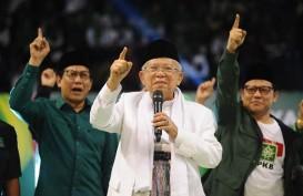 Ketua Umum PPP:Kenaikan Elektabilitas PKB Bukan Akibat Efek Ekor Jas