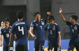Hasil Piala Asia U-19: Jepang Habisi Irak 5 - 0, Lawan Berat Indonesia