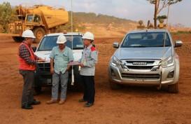 PASAR PERKEBUNAN & PERTAMBANGAN : Mobil Kabin Ganda Ngegas