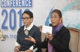 Pertemuan Our Ocean Conference Diikuti 1.908 Delegasi