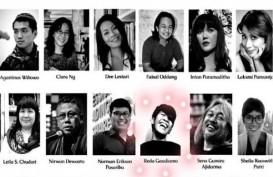 12 Penulis Indonesia Diseleksi untuk London Book Fair 2019