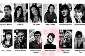 12 Penulis Indonesia Diseleksi untuk London Book Fair…