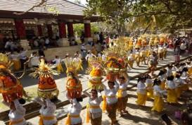 Uluwatu Art Festival Kembali Digelar