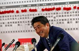 China dan Jepang Perbarui Kesepakatan Currency Swap
