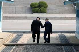 Korea Selatan dan Korea Utara Segera Hancurkan 22…