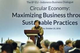 Uni Eropa Nilai Circular Economy Indonesia Jadi Harapan…