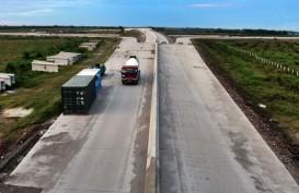 Monitoring Pengusahaan Jalan Tol Bakal Berjalan Online