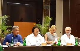 Jelang Meeting IGR-4 di Bali, Menteri LHK Siti Nurbaya: Penanganan Global Pencemaran Laut Makin Penting